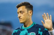 'I'm going nowhere' - Ozil vows to stay at Arsenal until 2021