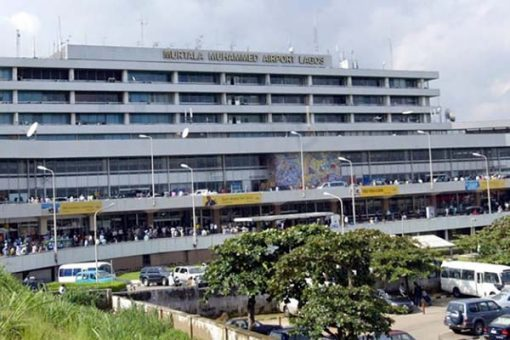 Nigerian passenger dies at Lagos airport after receiving news of wife's death