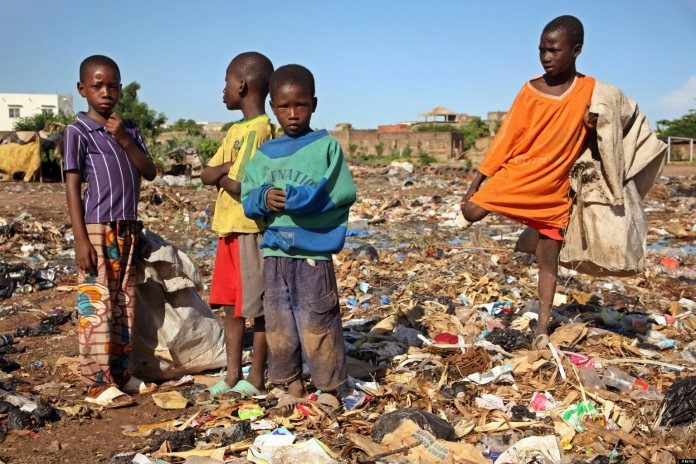 3 million Nigerians fall into extreme poverty in 6 months