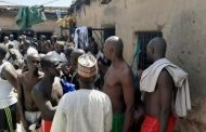 Police rescue another 67 from 'inhuman' conditions at Islamic 'school' in Katsina