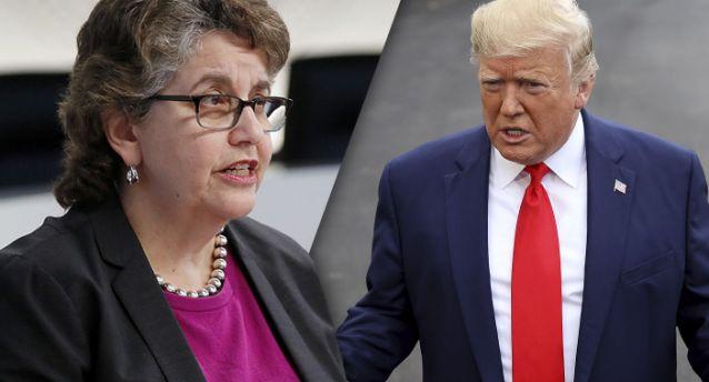 FEC Chair warns Trump over seeking foreign political help