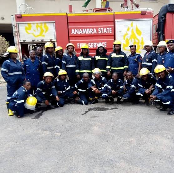 Mob stopped us from accessing Onitsha fire scene: FFS