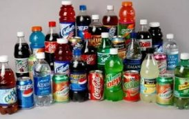 Nigeria to impose taxes soft drinks