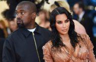 Newly religious Kanye West says Kim Kardashian's sexy Met Gala look hurt his 'soul'