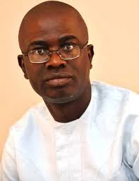 Let's talk about revolution, By Olusegun Adeniyi