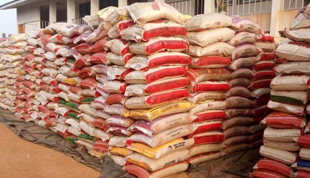 Nigerian rice farmers fall short of supply after border closure