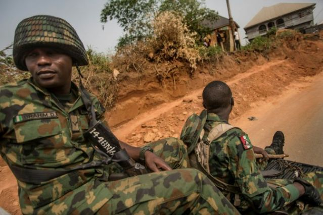 10 Nigerian soldiers killed, 12 others missing in Boko Haram ambushes