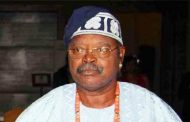 Alex Akinyele dies at 81