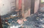 Catholic priest burnt to death in Anambra