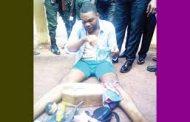 Police parade Enugu pastor for rape, money rituals