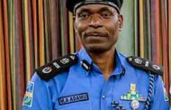 Buhari reorganises Nigeria Police, approves 5 new zonal commands