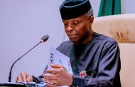 Osinbajo cautions regulators against   prohibition of cryptocurrencies in Nigeria