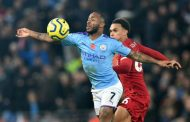 Sterling dropped by England after clash with Gomez