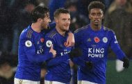 Evans Leicester fans' title dreams, says any realistic expectations should be from January