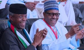 Presidency denies Buhari, Osinbajo rift, says the duo will together script a glorious future for Nigeria