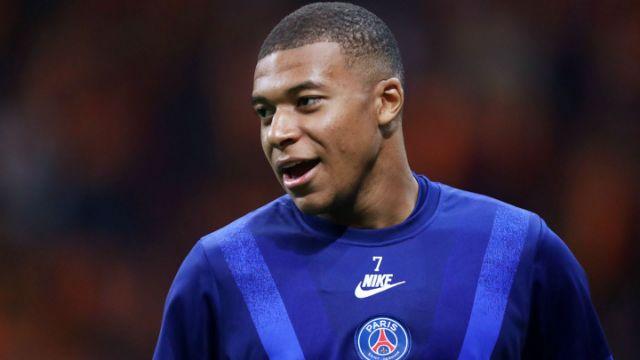 Mbappe plans to join Real Madrid, says Vasilyev