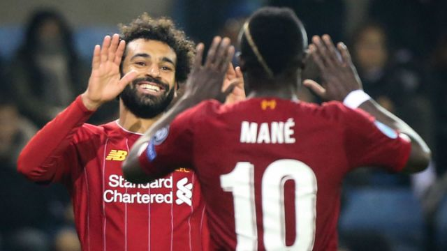 'Liverpool are better than Madrid right now' - McManaman doubts Mane or Salah would be tempted by Liga move