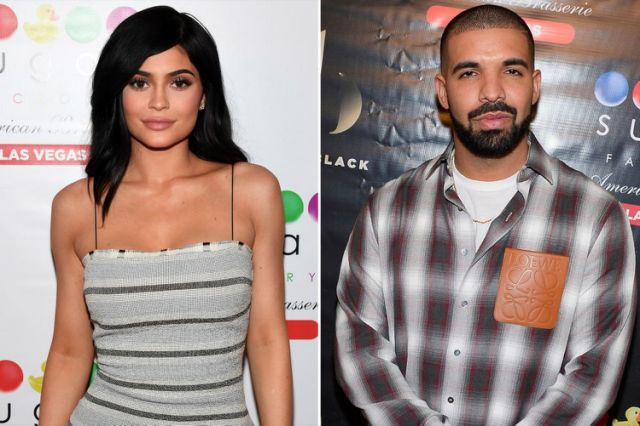 Kylie Jenner and Drake spenging time ' romantically' since split with Scot