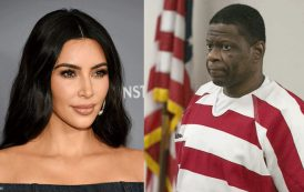 'Raising two black men' helped change her perspective on Rodney Reed case: Kim Kardashian