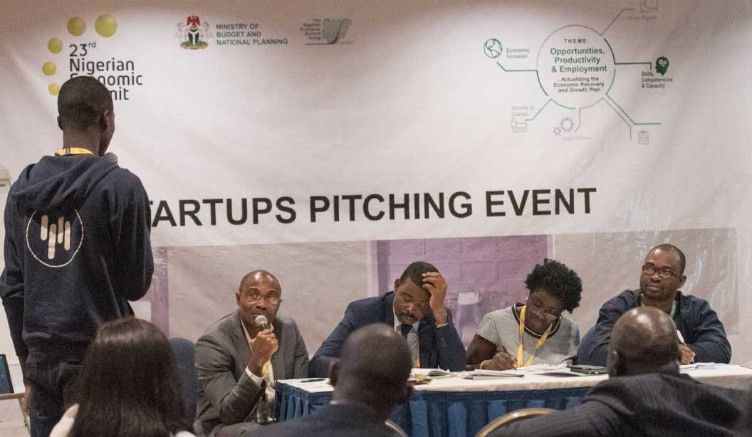 How Nigerian startups are beating several odds—including the government—to succeed