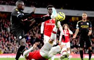 Man City thrash Arsenal 3-0 at Emirates Stadium