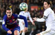 Sergio Ramos nets another winner as Real Madrid close in on title