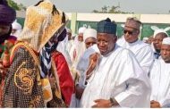 Ganduje appoints Sanusi as new Emirate Council chair for two years