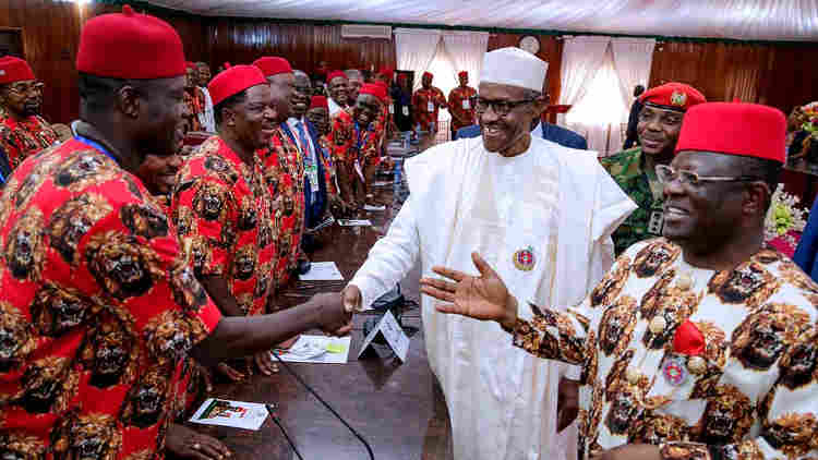 45 political parties vote for Igbo President in 2023