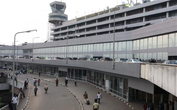 Passenger arriving from China  slumps, dies at MM Airport Lagos