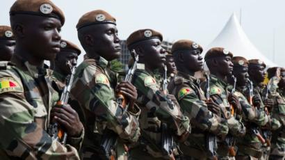 ISWAP claims  attacks that claimed lives of 71  Nigerien soldiers