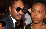 US rapper Future hits Lagos, to perform with  girlfriend Lori Harvey at Eko Convention Centre
