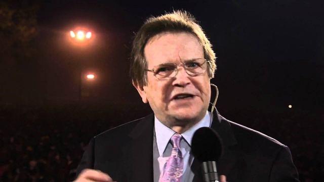 Reinhard Bonnke, renowned evangelist, dies at 79