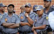 South African Policeman sentenced to 30 years in jail for killing Nigerian