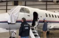 US seizes private jet belonging to yet-to-identified Nigerian involved in multi-million-dollar fraud