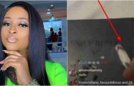 CAN reacts to actress'  use of the Bible as ashtray, says Christians don't fight for God