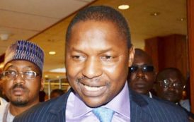 FG probes DSS' invasion of court, reaffirms commitment to rule of law