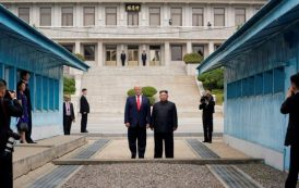 U.N. Security Council to meet over North Korea on Wednesday at U.S. request