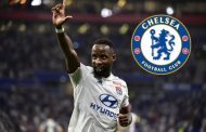 Moussa Dembele agrees personal terms with Chelsea