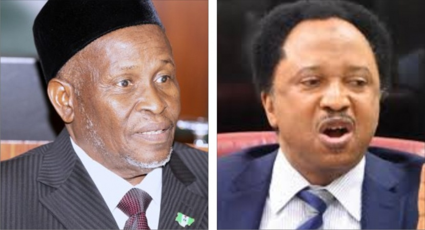 N4m bribery scandal: I have never had any form of interaction with Shehu Sani - CJN
