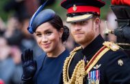 Prince Harry barred from wearing military uniform after stepping back from Armed Forces