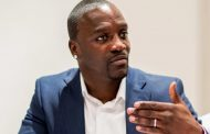 Rapper Akon is building a city called 'Akon City' in Senegal where everything will be bought in Akoin
