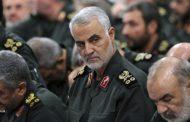 US airstrike in Baghdad kills powerful Iranian general, leader of militias