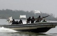 Gunmen attack oil vessel in Bayelsa, kill 4 soldiers, 2 civilians