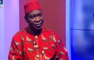 Jonathan signed 2015 Constitution Amendment Bill, Says Ekweremadu