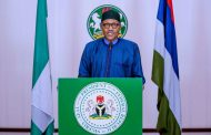 President Buhari to make national broadcast by 7pm today