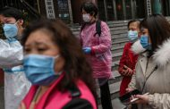 U.S. monitors closely uptick in new  coronavirus cases in China
