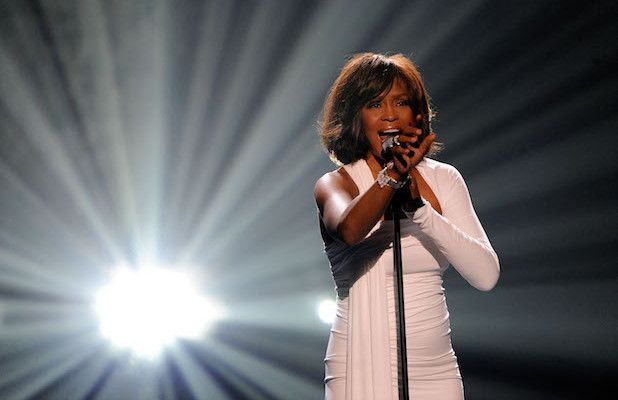 Whitney Houston biographical film  'I wanna dance with somebody' in the works