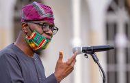 #EndSARS: Sanwo-Olu apologises to Lagosians