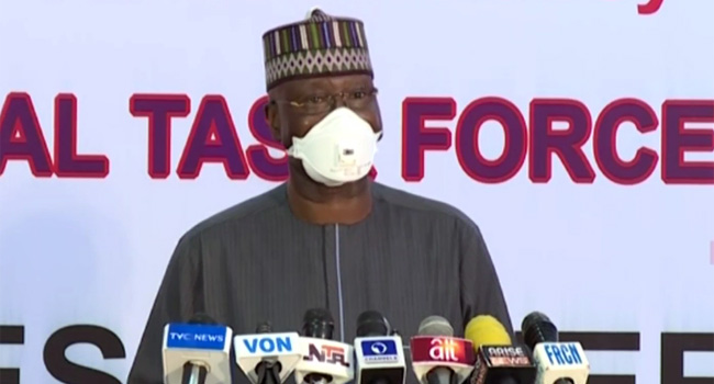FG lifts restrictions on churches, mosques
