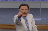 Televangelist Kenneth Copeland summons 'wind of God' to destroy coronavirus, says pandemic will soon be over